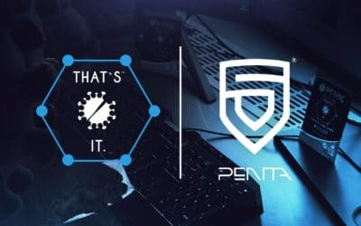 PENTA und THAT'S IT besiegeln Esport-Partnerschaft